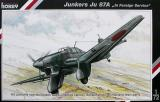 Junkers Ju87A in Foreign Service